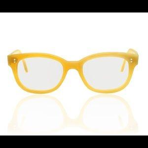 Buffalo Horn Eyeglasses - Designed in NYC